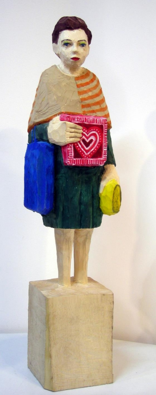 Edeka Frau [701]